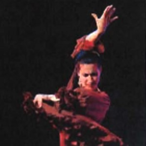 La Fibi - flamenco instructor & performer