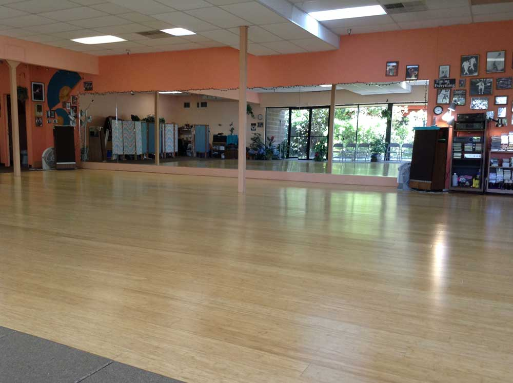 Footloose Dance Studio