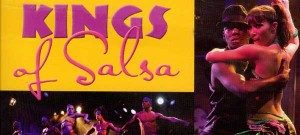 Kings of Salsa