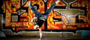 tap, flamenco, break dancing, hip hop